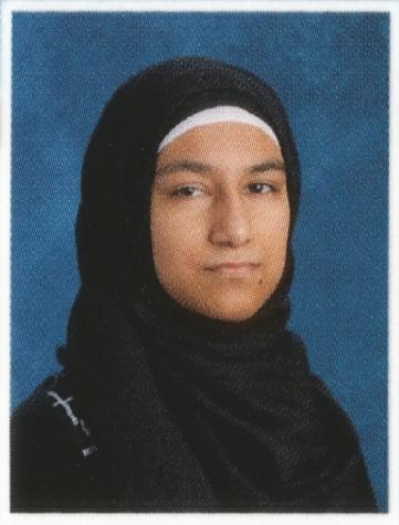 Photo of Saira Rashid