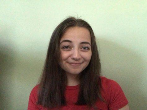 Photo of Amy Lepore