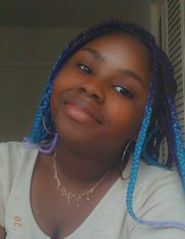Photo of Kaliya Young