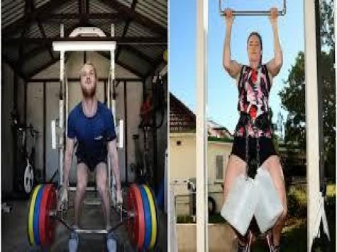 How Athletes Can Stay in Shape Despite COVID-19