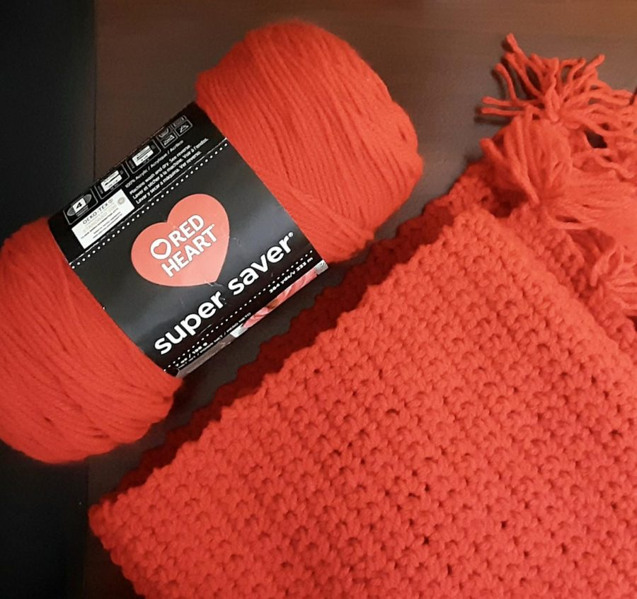 Club Feature: Knitting/Crochet Club