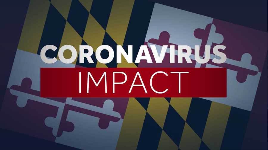 B117 variant have cases in Maryland and it can impact a lot of people that live here.