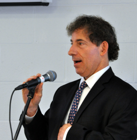 Congressman Raskin speaking.
