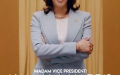 The Impact of Kamala Harris' Vice Presidency on Women and People of Color