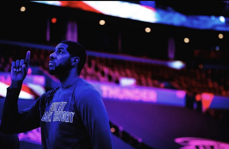 Lamarcus Aldridge of the Brooklyn Nets Retiring Mid-season Due to Irregular Heartbeat