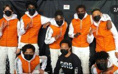 Dem Raider Boyz on Game of Talents