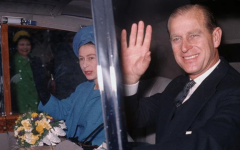 Prince Phillip Passes Away at 99